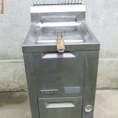 Friteusa industriala ELFRAMO - Friteuza