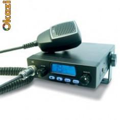 Statie auto TTI 550 + antena ML 145 - Antena Auto