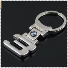 Breloc model sport auto pentru BMW seria 3 + cutie simpla cadou - Breloc Auto