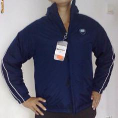 Geaca Jacheta unisex NIKE - model sport - import Italia - nou - Jacheta dama Luca, Albastru