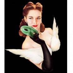 Parfum cu Feromoni by Federico Mahora pentru Femei (71roni+8transp) - Parfum femeie Federico Mahora, Apa de toaleta, 50 ml
