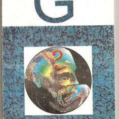 (C808) GHICITORI, EDITURA HYPERION, BUCURESTI, 1998, EDITIE INGRIJITA DE HARALAMBIE GRAMESCU - Carte cu ghicitori pentru copii