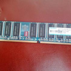 Memorie RAM, DDR, 1 GB - Ram ddr1 1gb