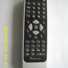 Telecomanda DVD BENCH - Telecomanda aer conditionat