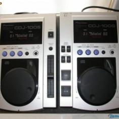 Pioneer CDJ 100s (impecabile) - Console DJ