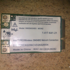 Modul wireless mini Intel Sony
