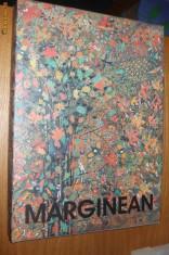Album Arta - VIOREL MARGINEAN Pctura/ Desen / Obiect -- album