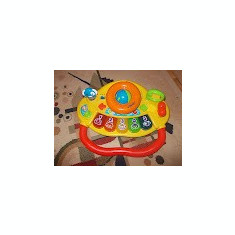 Vtech Sit-to-Stand Activity Walker - Premergator