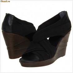 100% AUTENTIC - Sandale THE FLEXX - Pantofi Dama, Femei - Sandale cu Platforma - Sandale Originale THE FLEXX - Sandale dama, 38