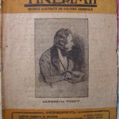Foaia tinerimii - anul X, no. 6, 15 martie 1926
