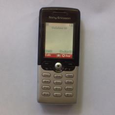 ERICSSON T610 - Telefon mobil Sony Ericsson, Nu se aplica, Neblocat, Fara procesor