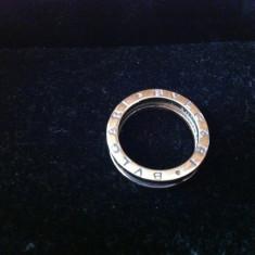 Inel aur - Inel de aur Bvlgari