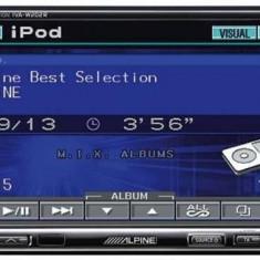 DVD Player auto - DVD Auto Alpine IVA-W202R