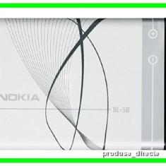 Acumulator baterie Nokia - BL-5B BL5B NOKIA 5300 5500 5320 6020 60217260 7360 N80 N90