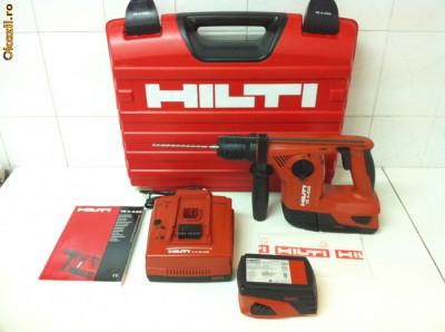 HILTI T4-A22  ,,este noua nouta din 2011 '' foto