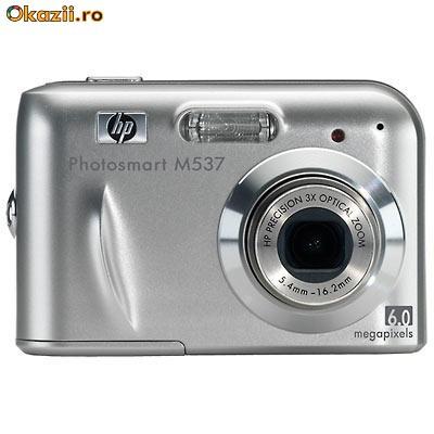 Aparat foto  Hp photosmart m537 display spart inlocuibil foto mare