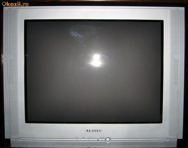 TELEVIZOR SAMSUNG CW-29M064N ca NOU foto mare