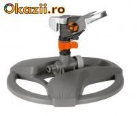 Aspersor pulsator par?ial sau total circular Premium (Gardena 8135-20) foto mare