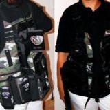 Tactical Vest Tippmann X7 Paintball NXe S-Type