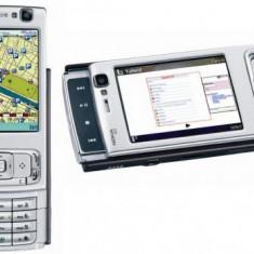 Nokia N95 X-Series nou, cu acte - Telefon mobil Nokia N95