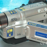 Camera video JVC GR-FXM37 VHS - Sistem Home Cinema