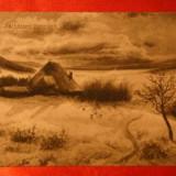 Carti Postale Romania dupa 1918 - Felicitare 1920 - necirculata
