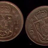 Monede Romania - * Lot 2 monede 5 lei 1930 - KN si cornul abundentei