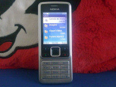 Telefon mobil Nokia 6300, Neblocat - Nokia6300