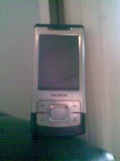 Telefon Nokia - Nokia 6500 slide