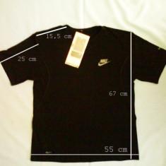 Vand tricou NikeFIT DRY - Tricou barbati Luca, M, Maneca scurta, Fuchsia, Poliester