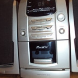 Micro sistem audio PACIFIC 2x25 watts RMS - Combina audio