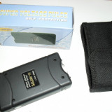 Electrosoc cu putere mare, recomandat femeilor, pt.poseta TW 800 - Autoaparare