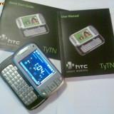 HTC TYTN super oferta - VIND / Schimb - Telefon HTC, Gri, 2GB, Neblocat, Single SIM, Single core