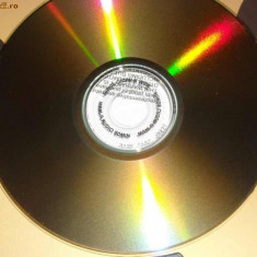 CD player - CD-R Gold Digital Audio, MAM-A, set 10buc, made in USA