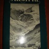 Carte Geografie - CAMIL BALTAZAR AUSTRIA PE HARTA LUMII
