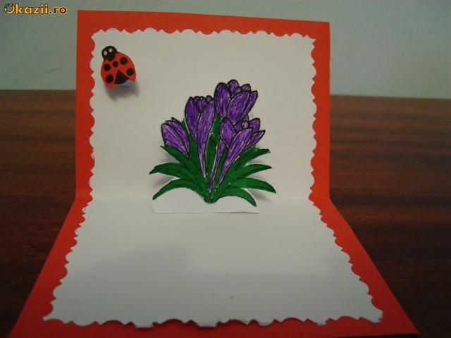 Felicitari Handmade (Lucrate manual) foto mare