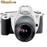 Canon EOS 300 nou,  cu obiectivul  EF28-80 mm