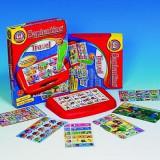 Jocuri Board games - Joc Clementoni Sapientino Travel