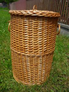 Cos de rufe (rotunda) foto