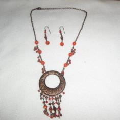 Set superb AVON - Set bijuterii handmade si fashion