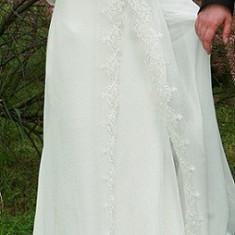 Rochie de mireasa printesa - Rochie mireasa Agnes Toma