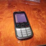 Telefon Nokia, Argintiu, 16GB, Neblocat, Single SIM, Fara procesor - Vand Nokia 63003 classic Urgent