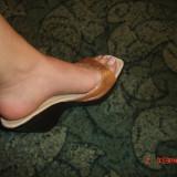Sandale dama - Sandale ALISS marime 35