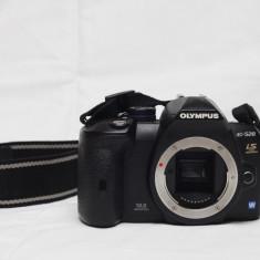 Olympus E-520 dual zoom kit (14-42 mm f 3.5---40-150 mm f 5.6) - DSLR Olympus, Kit (cu obiectiv), 10 Mpx