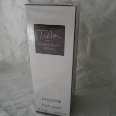 Parfum Lancome Tresor Midhight Rose 75 ml - 60 lei - Parfum femeie
