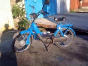 moped Piaggio Ciao foto
