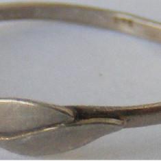 Inel argint - Inel vechi din argint (67) - de colectie