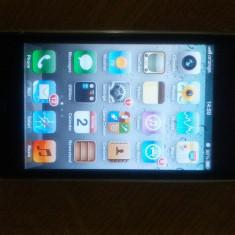 iPhone 3Gs Apple 8 gb, Negru, Neblocat