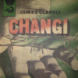 Carte hobby - Changi - James Clavell Vol. 2