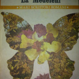 Carte hobby - Ionel Teodoreanu - LA MEDELENI vol. 3